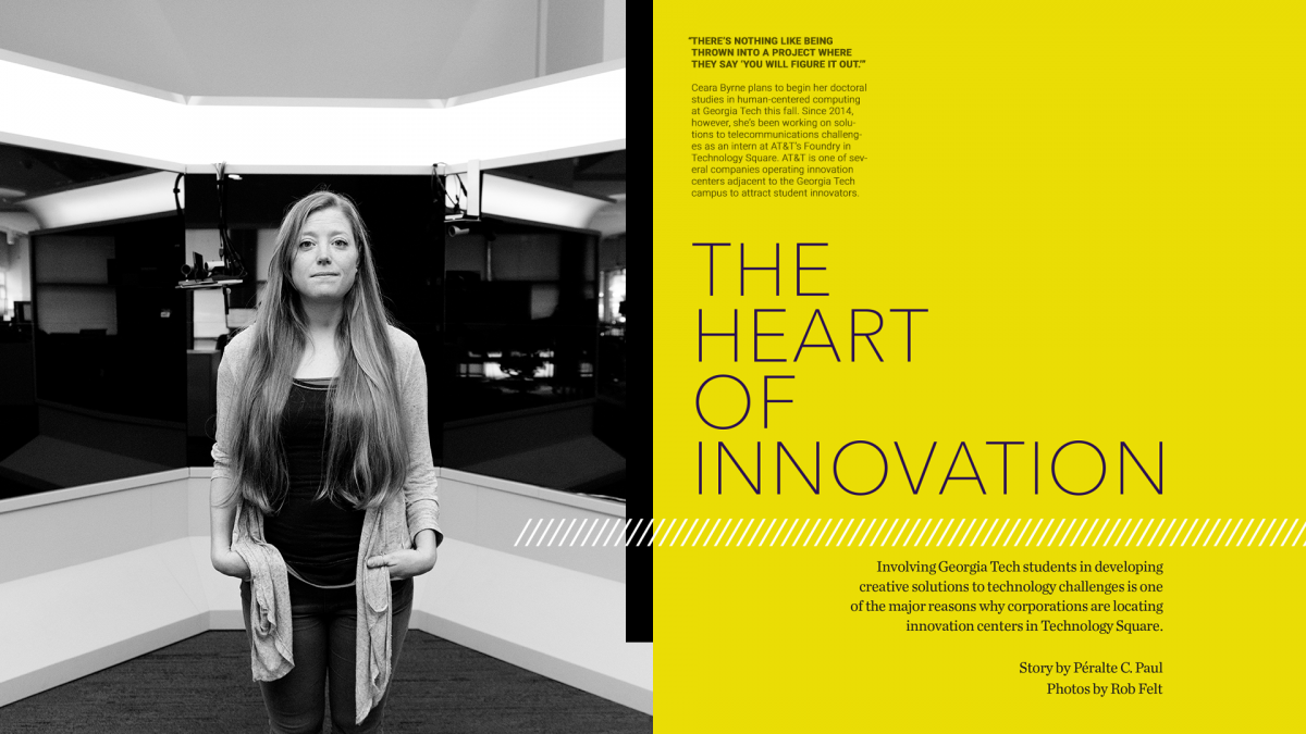 heart of innovation intro