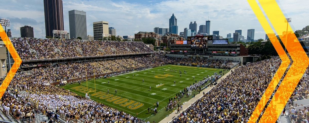 Sports and Recreation at Georgia Tech