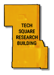 Tech Square Research Building