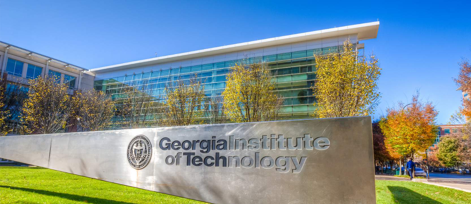 photo of Georgia Institute of Technology